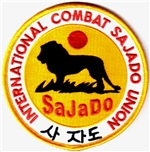 International Combat SaJaDo Union Gear