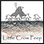Little Crow Peep