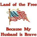 Brave Husband