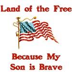 Brave Son