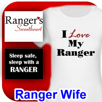 Items for the Ranger Wife
