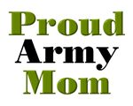 Proud Army Mom items