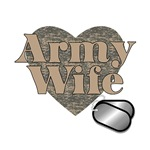 Army Wife (ACU Heart)