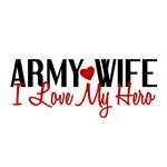Army Wife - Love My Hero