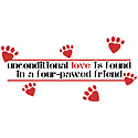 Four-pawed Love