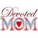 Devoted Mom