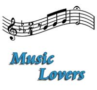 For Music Lovers