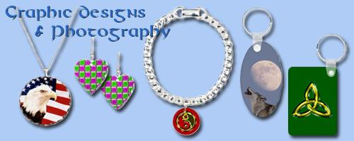Graphic Designs and Photography