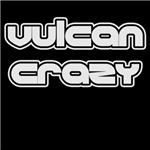 Vulcan Crazy 2