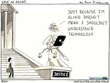 1/3/2011 - Lady Justice