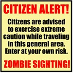 Citizen Alert!