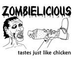 Zombielicious 2