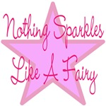 Fariy Sparkle Pink 2