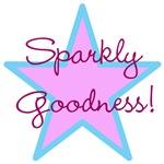 Sparkly Goodness!