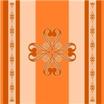 Royal Elegance orange
