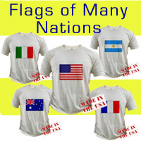 Flags of the World and International Flags