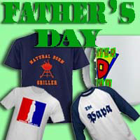 Fathers Day Stuff for Great Dads! English, Espanol