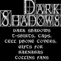 DARK SHADOWS Movie