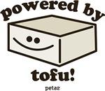 Powered by Tofu