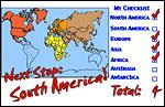 N. America, Europe, Asia, Africa