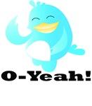 O-Yeah Birdy