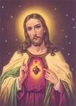 Sacred Heart of Jesus 01A