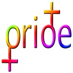 Gay Pride Female
