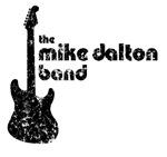 MDB Guitar Distressed