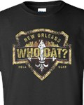 Who Dat NOLA GEAR