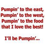 Diabetes - I'll Be Pumpin'...