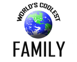 World's Coolest Family