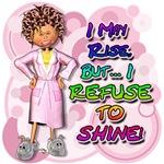 I May Rise