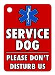 Service Dog Lifestyle