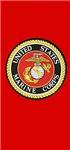 USMC-Red