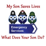 What Does Your Son Do?