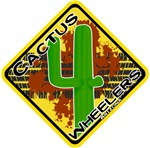Cactus 4 Wheelers