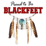 Proud to be Blackfeet