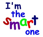 I'm the Smart One