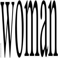 296b. woman