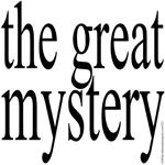227. the great mystery . .