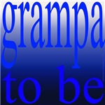 108b. grampa to be [deep blue grade]