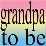 108b. grandpa to be [black on pastel grade blue on