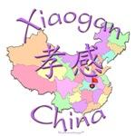 Xiaogan, China