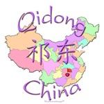 Qidong, China
