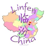 Linfen, China