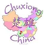 Chuxiong, China...