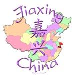 Jiaxing, China...