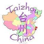 Taizhou, China...