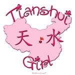 TIANSHUI GIRL AND BOY GIFTS...