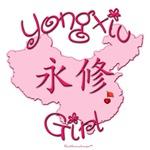YONGXIU GIRL GIFTS